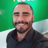 Bruno Albert Ferreira de Souza Portela