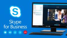 Microsoft Skype for Business para Usuários